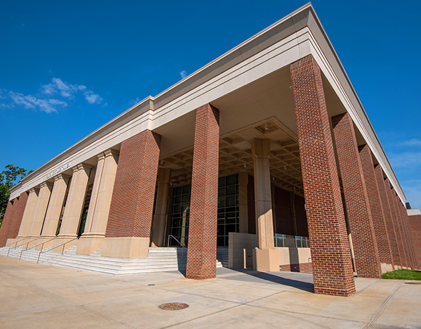 University of Mississippi Union Addition & Renovation - Oxford, MS
